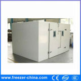 PU Panels Fish Meat Freezer Used Cold Room Refrigeration Unit