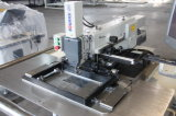 Machine à coudre de cadre d'étiquette automatique de zigzag de machine de matelas