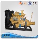 Motor Diesel de Ricardo da fábrica com embreagem e polia