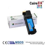 106r01331 106r01333 106r01332 compatible para la paginación del cartucho de toner del color de Xerox Phaser 6125 1000
