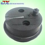 Части точности CNC изготовленный на заказ алюминия подвергая механической обработке