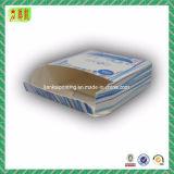 Het Custome Afgedrukte Zachte Vakje van het Document Foldble voor Verpakking