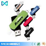 Kundenspezifisches Metall-USB-greller Stock-Fahrer