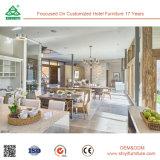 贅沢な別荘の装飾のホーム家具の組の家具
