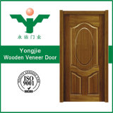 Wood&Nbsp; Vernisje Door&Nbsp; Fabrikanten in Yiwu