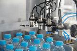 La bottiglia automatica dell'animale domestico può macchina imballatrice di imballaggio con involucro termocontrattile della bottiglia di vetro