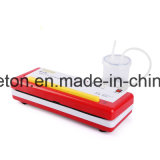 Mastic de colmatage automatique de vide de nourriture de marque d'Eton (ET-2400)