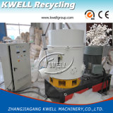 Пластичная машина аггломерации/полиэтиленовая пленка Agglomerator/Compactor