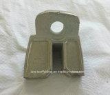 A gota forjou a cabeça de cinta dos acessórios do andaime/cabeça do livro- para Ringlock