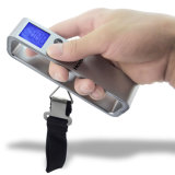 Digital 50kg/10g Handheld Electronic Weighing Luggage Scale