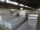 Hoja marina del aluminio del grado H12 H32 5754