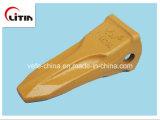 Dents de position d'excavatrice d'acier allié (PC200 205-70-19570RC)
