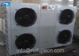 unidad de condensación original de 10HP Bitzer/unidad refrigerada 4ves-10y