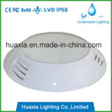 18watt an der Wand befestigtes LED Swimmingpool-Licht-Unterwasserlampe