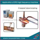 Machine de brasage de tonnelier et de tube de laiton (chaufferette d'admission de série SP-15)