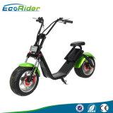 """trotinette"" sem escova 1200W de Harley da motocicleta elétrica popular"