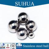 esfera de aço inoxidável de esfera de aço AISI 316 de 100mm
