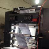 Печатная машина цвета цены по прейскуранту завода-изготовителя 2 Wenzhou Flexographic