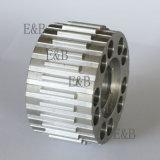 Polea del bloqueo de la forma cónica de la alta calidad de la precisión del OEM para la transmisión
