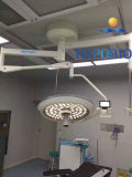 Ce / ISO Hospital Medical Equipment Cirúrgico LED Shadowless Operation Light Lâmpada cirúrgica