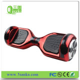 Popular 6.5inch 4400mAh Powered Bateria de lítio Intelligent Electric Self Balance Scooter Hoverboard