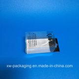 Caixa plástica impressa alta qualidade para o empacotamento cosmético