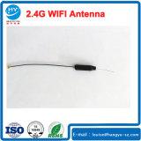Antenne van WiFi van het messing de Interne 2.4G met 1.13cable 10cm Schakelaar Ipex/Ufl