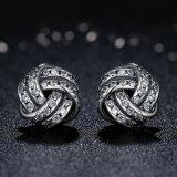 O último modelo Fashion 925 Sterling Silver Earring