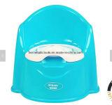 Plastikbaby-Toiletten-Sitz/Toliet mit Stuhl