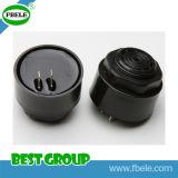最も売れ行きの良く小さい43mm 80dB Piezoブザーの圧電気ブザー