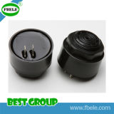 Верхний продавая зуммер малого зуммера 80dB 43mm Piezo пьезоэлектрический