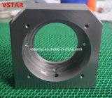 Часть CNC высокой точности фабрики Китая ISO9001 подвергая механической обработке стальная путем филировать