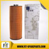 Elemento concreto del filtro dell'olio del benz di Filtrition Mercedes per la pompa per calcestruzzo di Zoomlion/Sany/Putzmeister/Schwing