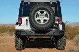 10. Jahrestags-hinterer Anschlagpuffer für JeepWrangler Jku 2007+
