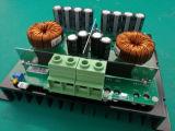 Contrôleur solaire intelligent de RoHS 45A MPPT de la CE avec l'écran LCD et le VE. Câble