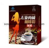 Quemadura gorda de la pérdida de peso de la calidad superior que adelgaza el café con efecto fuerte