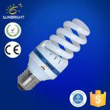 11-40W volledige Spiraalvormige Energie - de Bol van de Lamp van de besparing