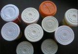 Maquinaria plástica automática da embalagem para produtos descartáveis diferentes
