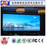 P5 étalage d'écran élevé d'intérieur de panneau de la définition DEL SMD polychrome 3528