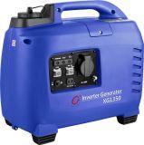 1350W新しいシステムガソリン発電機RV専用屋外のデジタルインバーター発電機
