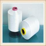 Polyester deckte Spandex-Garn ab