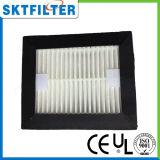 Alto filtro del polvo HEPA para el purificador del aire