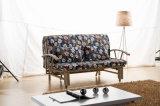 すばらしい画像の変換可能な布団のソファーベッド