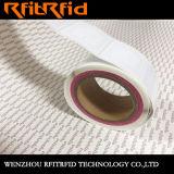 13.56MHz muestras gratis etiqueta de alta calidad etiquetas RFID para libros