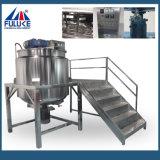 Guangzhou Fuluke Máquina de mistura de lavagem líquida Máquina de fazer sabão