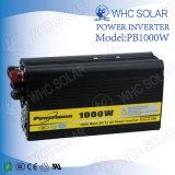태양 에너지 시스템에 의하여 변경되는 12V 1000W 고주파 변환장치