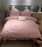ホテルのアパートのための専門の割引綿の寝室の寝具