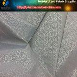 ジャケット(R0162)のための柔らかい仮眠の特別な印刷を用いるポリエステル繭紬