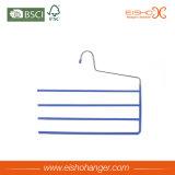 Gancio del metallo del PVC di alta qualità con 4 filiali (3MXX0021)