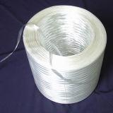 Fibres discontinues de fibre de verre de l'AR